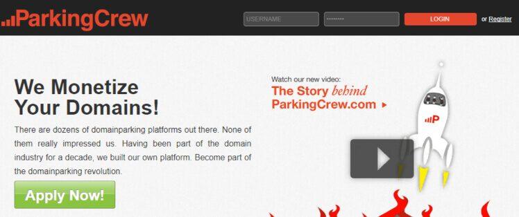 ParkingCrew